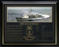 HMAS Sydney (FFG 03)