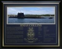 HMAS Collins
